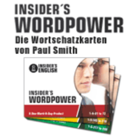 Insiders wordpower